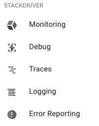 Google Computer options